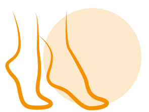 Padabhyanga-Massage