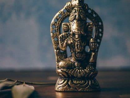 März 18: Was ist Deine Sadhana?