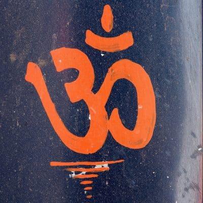 Yoga als Meditation.