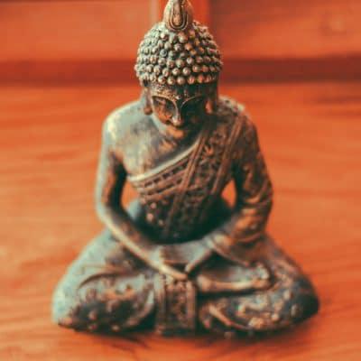November 2018 - Meditation