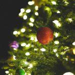 Fokus Dezember 2019 - OM Tannenbaum oder yogische Weihnachtszeit