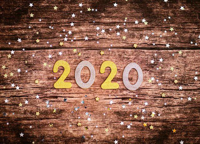 Fokus Januar 2020 - Neuanfänge
