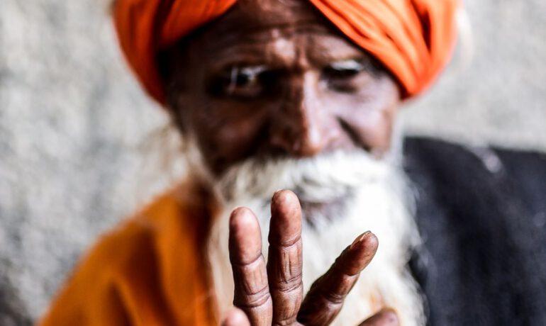 Yoga und die Gurus