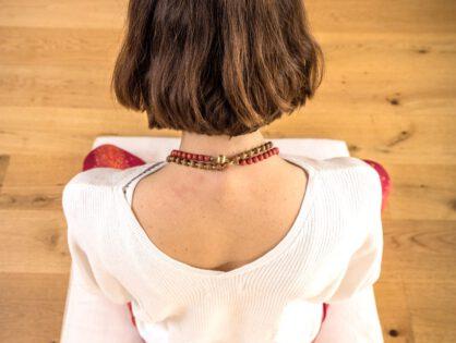 Das Yoga ABC: A wie Asana