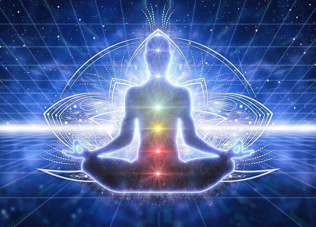 Das Yoga ABC: C wie Chakra