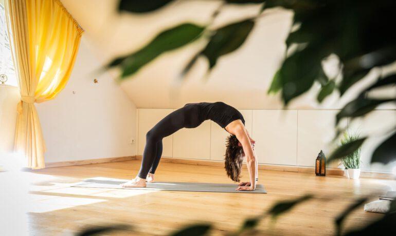 Das Yoga ABC: H wie Hatha Yoga