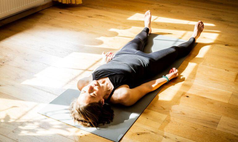 Was genau ist Yoga Nidra?