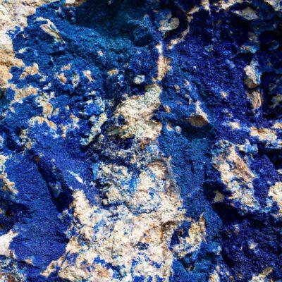 Lapislazuli - Stein des Monats September